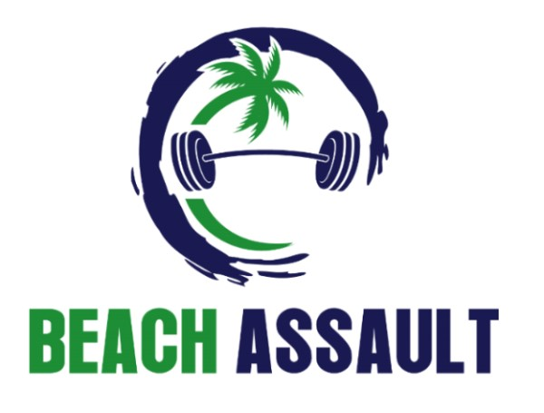 Gulf Shores CrossFit Brings You the Beach Assault